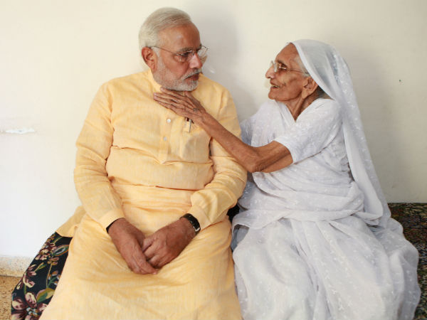 Pm Narendra Modi S Mother Wife Will Get Spg Security Lse