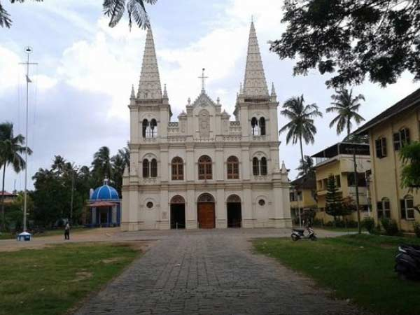 Kochi Tourism Where Ancient New Come Together