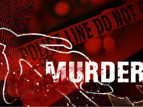 Gujarati Nri Businessman Shot Dead Us