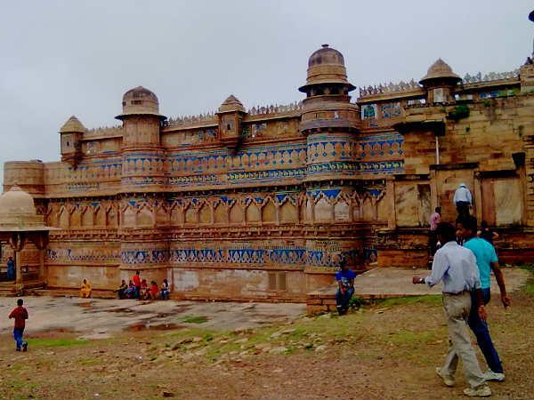 Ancient Wonder Teli Ka Mandir
