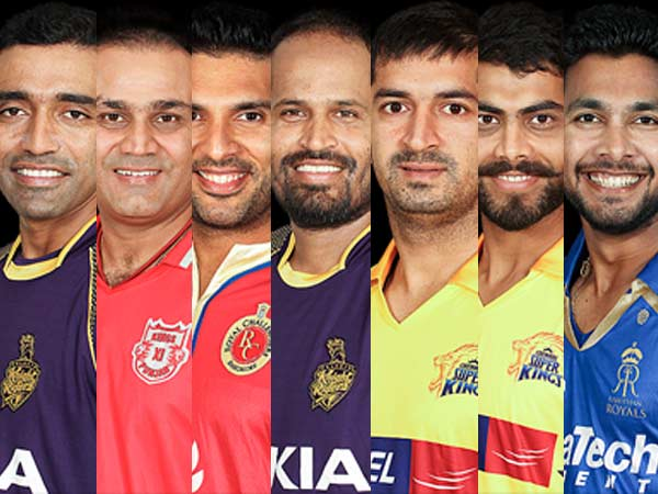 Indian Players Performance Ipl