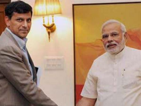 Rbi Governer Raghuram Rajan Meets Pm Narendra Modi Ahead Of Rbi Policy