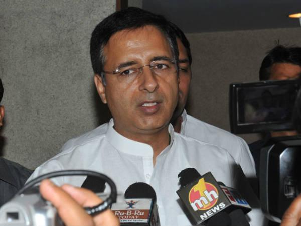 Congress Attack On Prime Minister Narendra Modi Lse