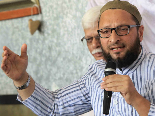 Embracing Islam Will Be Real Home Coming Asaduddin Owaisi