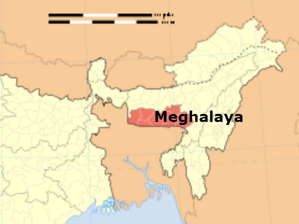 Meghalaya Woman Shot Dead While Resisting Rape By Militants