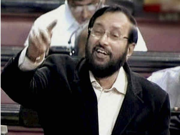 Prakash Javadekar Has Said Tribute Munde Winning Election