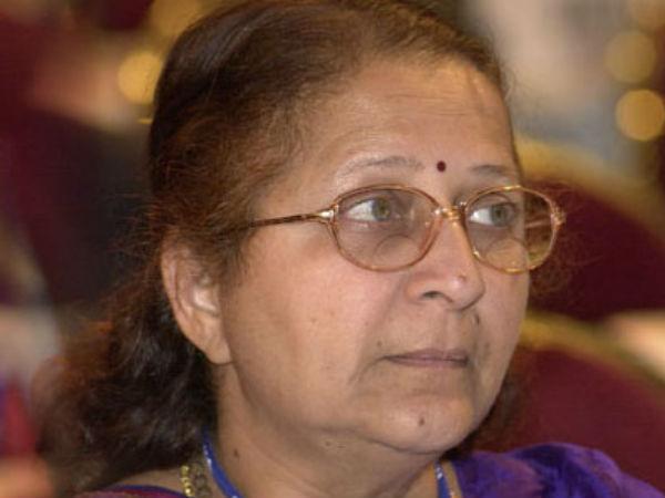 Sumitra Mahajan Is Set Attend The Post Lok Sabha Speaker