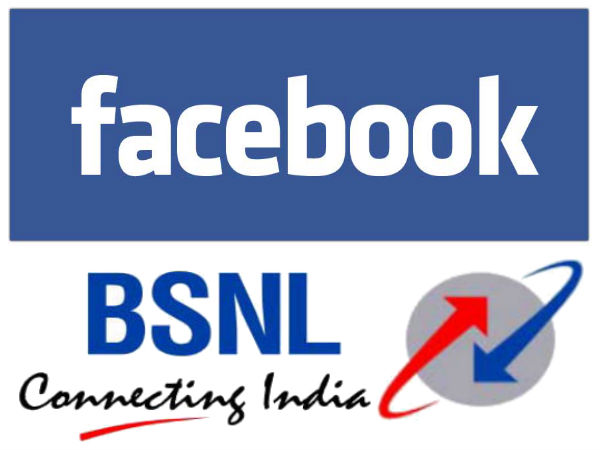 Bsnl Offers Facebook Access On Mobiles Without Internet
