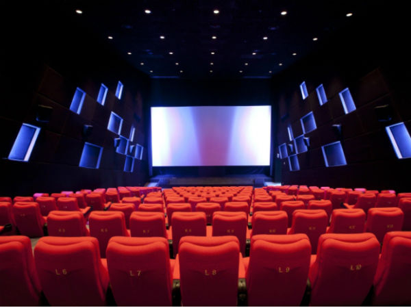 A First In India Watch A Movie Free In Cinemas