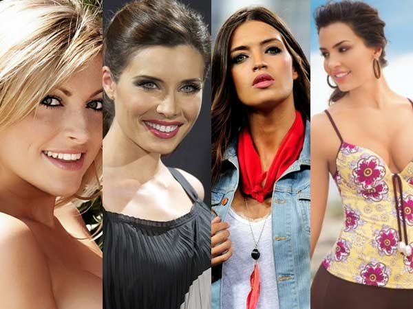 Hot Wags World Cup