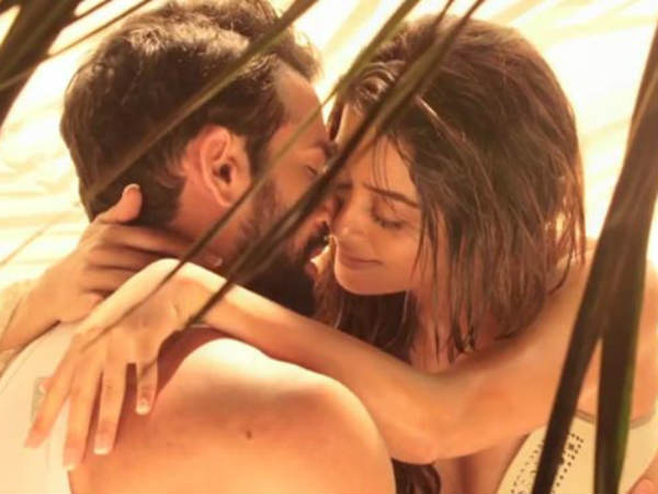 Hate Story 2 Time Stop Being Hypocritical About Bold Scenes Surveen Jay Uncomfortable