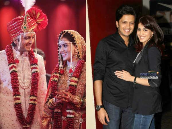 Yes Genelia Is Pregnant Admits An Excited Riteish Deshmukh