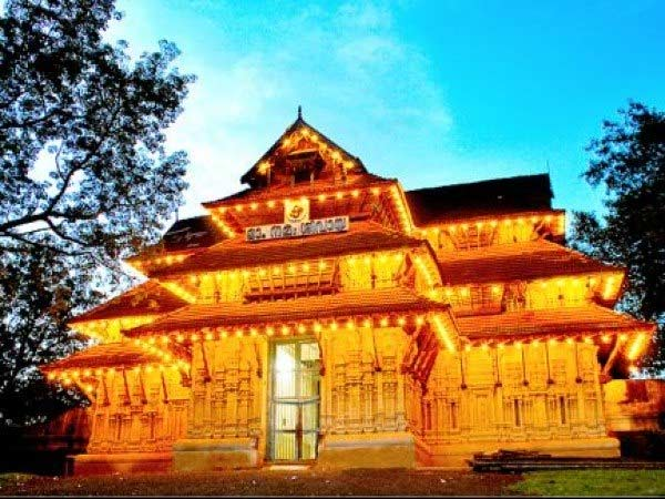 Thrissur Tourism Meeting Point History Culture Leisure
