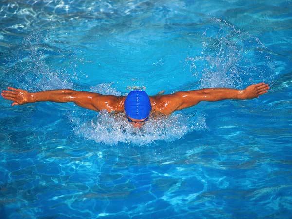 Five Tips Avoiding Drowning