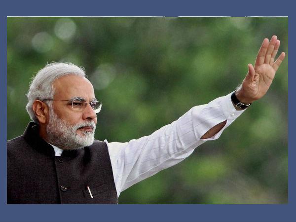 Is Pm Narendra Modi S Lok Sabha Speech 2019 Election Campaign Agenda