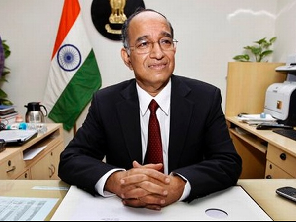 Income Tax Dept Issues Notice Chief Election Commissioner