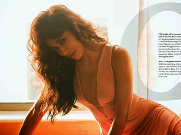 Chitrangada Singh S Sizzling Hot Photoshoot Maxim Magazine