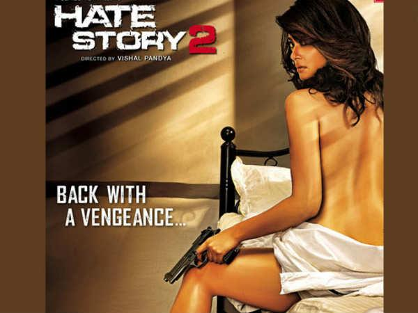 Hate Story 2 Crossed 4 Million Views In 4 Days On Youtube
