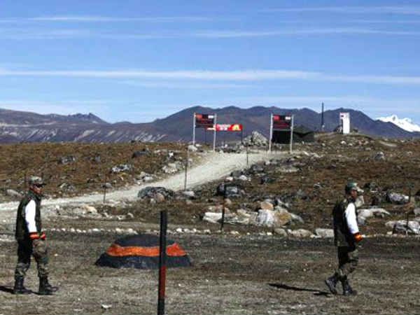 Indian Government To Go In For 54 New Itbp Border Posts In Arunachal