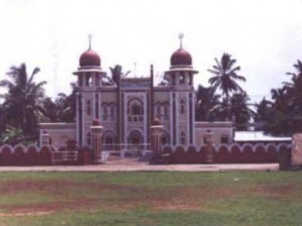 Thalassery Tourism The Land Circus Cakes Cricket