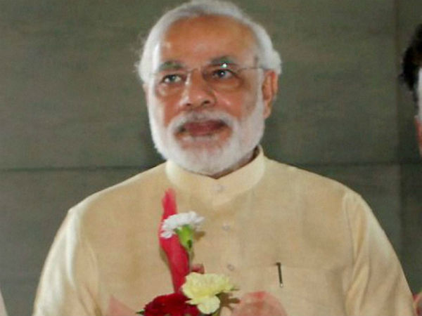 Major Points Narendra Modi S Maiden Speech Parliament