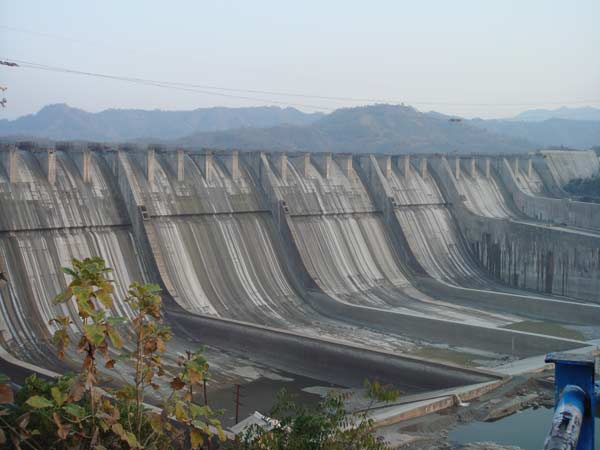 Gujarat Gets Approval Raising Height Narmada Dam