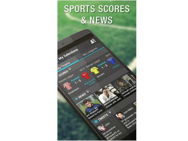 Fifa World Cup 2014 Live Streaming Free Apps For Android