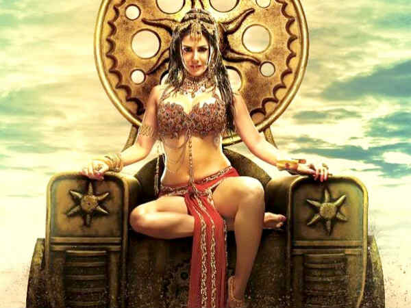 Now Sunny Leone A Royal Princess Avatar Leela