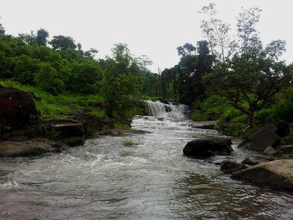 Saputara The Gem The Sahyadri