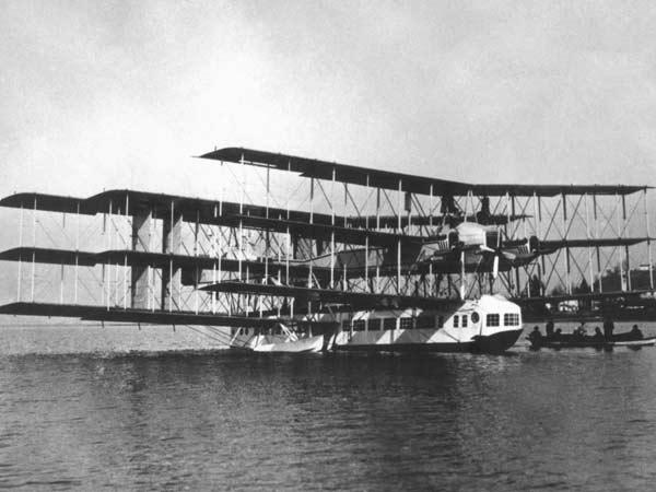 Incredibly Bizarre Aircraft The World