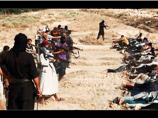 Islamic Militants Occupied Cities In Iraq 86 Indians Trapped India Expressed Concern