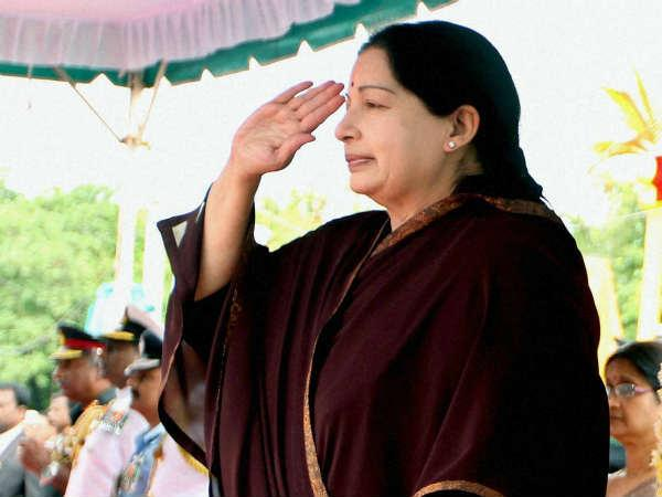 In Issue Disproportionate Asset Jayalalitha May Involved Court