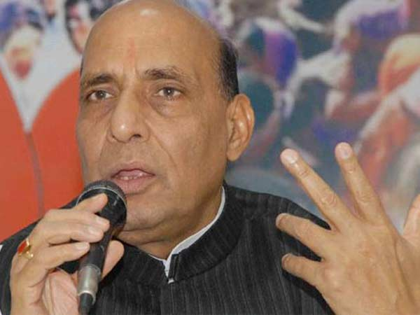 Government Puts On Hold Appointment Secretaries Rajnath