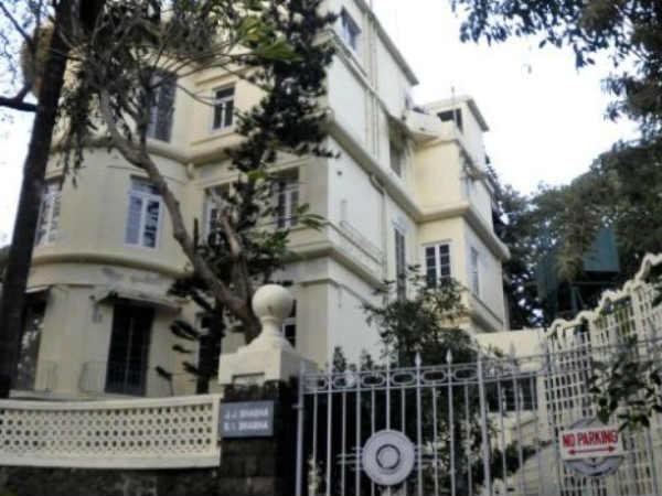 National Scientist Homi Bhabha Bungalow Mehrangir Auction In 372 Crore Rupees