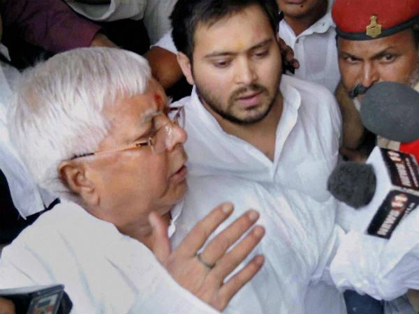 In Bihar Politics Lalu Yadav Nitish Kumar Will Continue Together