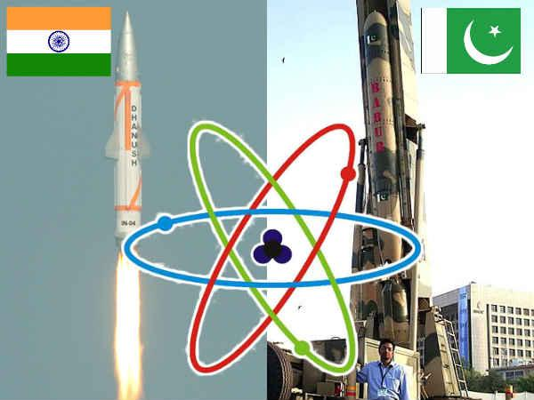 Pakistan Has More Nuclear Warheads Compare To India Sipri Report