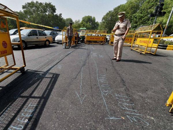 Delhi Nia Warns Of Suspected Terror Attacks In Delhi Mumbai