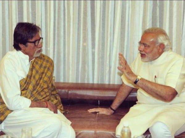 Bollywood Stars Believes Meeting With Narendra Modi Was Memorable