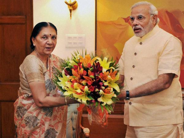 Gujarat Govt To Buy Rs 100 Crore Jet For Cm Anandiben