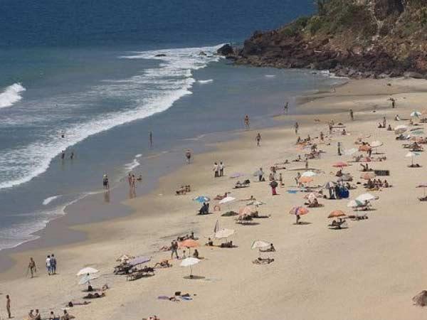 Varkala Tourism Beautiful Coastal Getaway