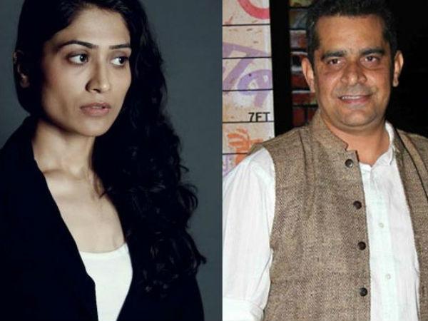 Geetika Tyagi Molestation Case Director Subhash Kapoor Arrested