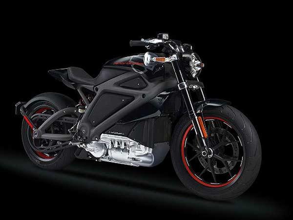 Harley Davidson Livewire Specifications Harley S Electric Bike