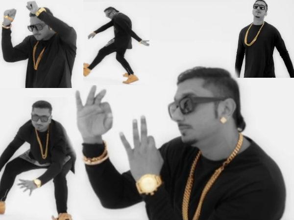 Issey Kehte Hain Yo Yo Honey Singh Pompous Boastful