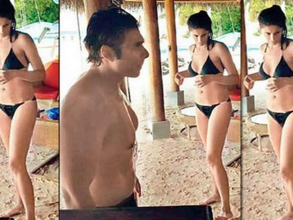 Nargis Fakhri Uday Chopra Finally Broke Up