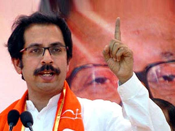 Uddhav Takes U Turn On Rail Fair Hike Supports Modi
