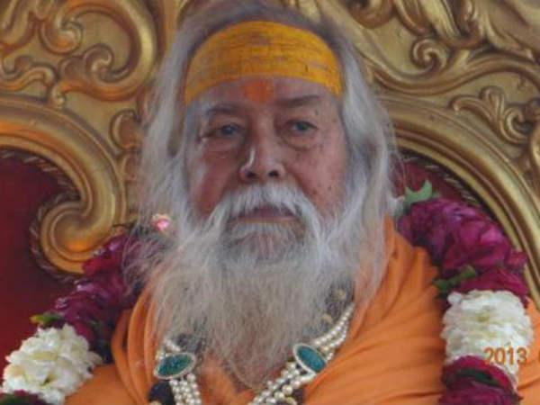 Fir Files Against Sankaracharya Swami Swaropanand In Shirdi
