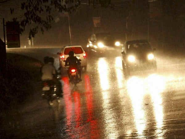 A New Study Stanford University Warns India Extreme Weather Conditions