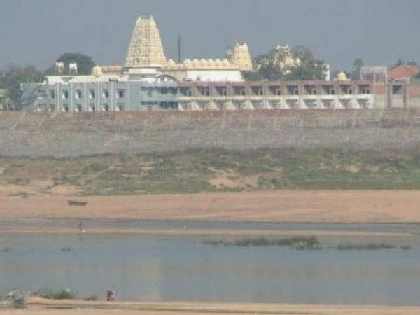 Bhadrachalam Tourism The Land Lord Rama
