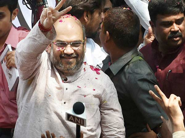Bjp President Amit Shah Son S Engagement Today Who Will Attend Function