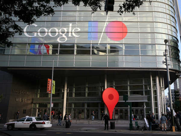 Google Unveils Ambitious Android Projects At Io Developers Conference
